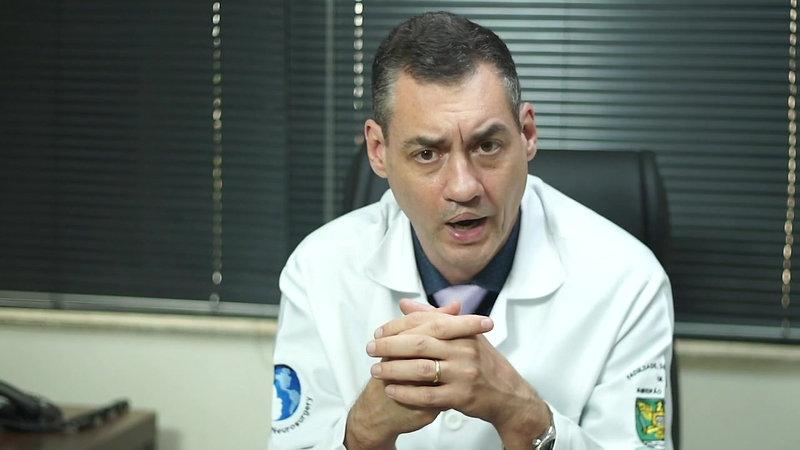 Tratamento da HPN - Dr Ricador Santos