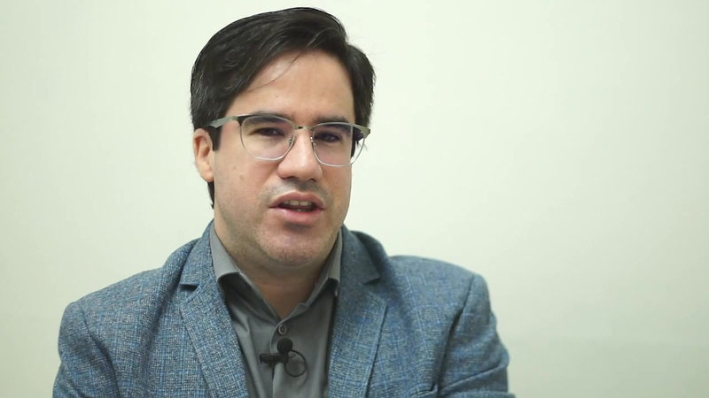 Diagnóstico Diferencial da HPN - Dr Jorge Alberto