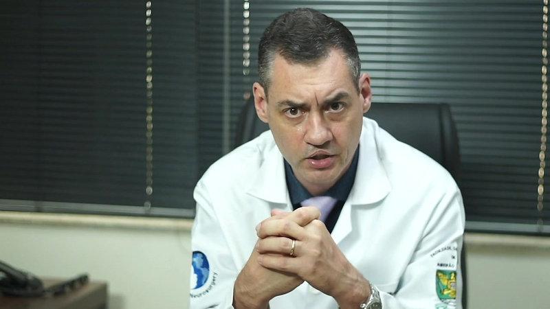 Diagnóstico Real da HPN - Dr Ricador Santos