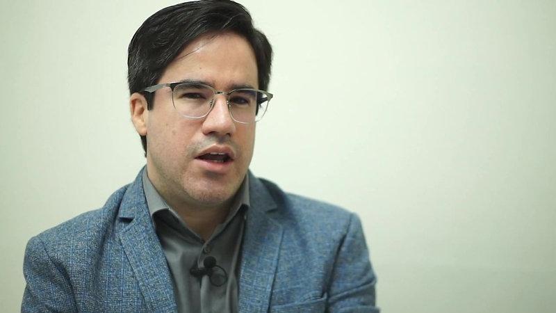 O que é HPN - Dr Jorge Alberto