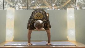 V6R   Dharma Vinyasa Yoga   Aula 3