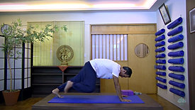 V2A   Prática para equilibrar o corpo e a mente