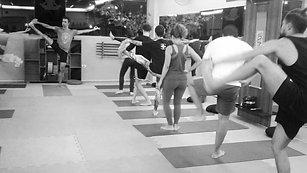 Webclass de Vinyasa Yoga
