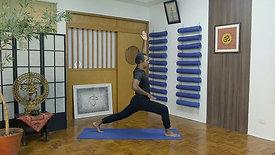 V4R   Dharma Vinyasa Yoga