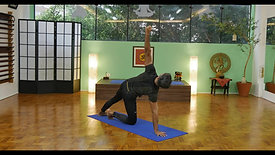 V11A | Vinyasa Yoga | Prática Intermediária