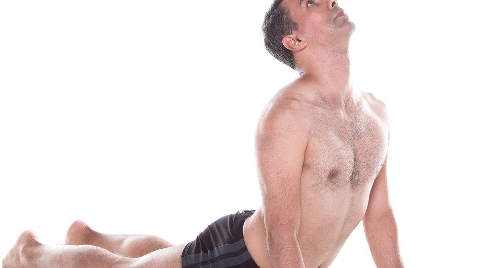 Yoga Cursos | Qualidade de vida na prática!