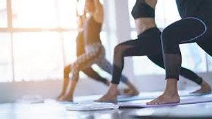Webclass de Hatha Yoga