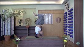 V3R   Vinyasa Yoga - Nível 3