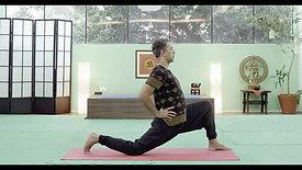 V15S | Hatha Yoga | Iniciantes