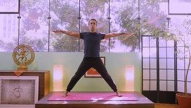 V10S | Hatha Yoga | Aula 4