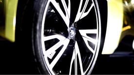 BMW Car Reveal