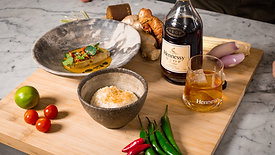 Hennessy V.S.O.P. - A Delicious Pairing Vol. 1