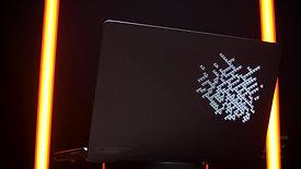 ASUS Gaming Laptop Promo