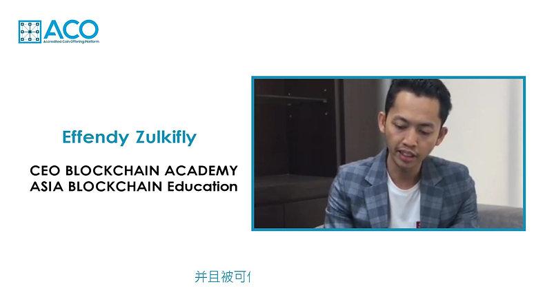 Effendy Video