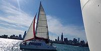 Learn to Sail a 38' Catamaran