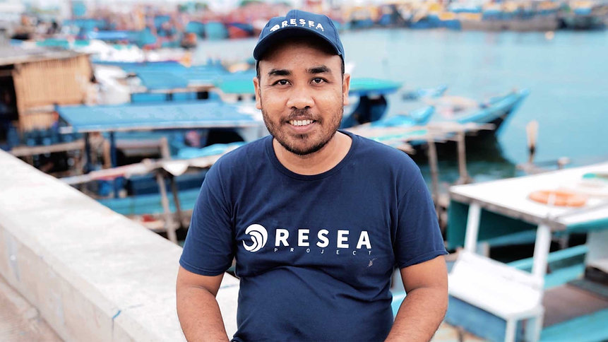 Yusuf Interview Resea Project