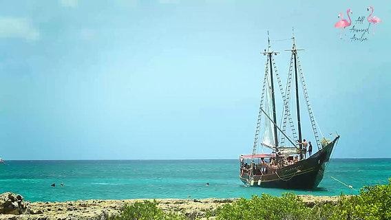 Around Aruba