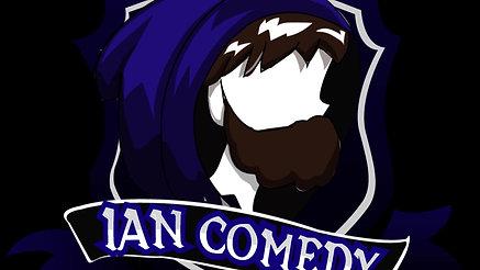 Ian Comedy