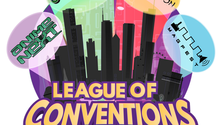League of Conventions Animations