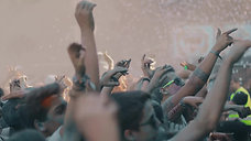 Holi Tour Aftermovie