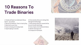 7. Binary