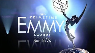 Emmy Awards promo: Concept, script