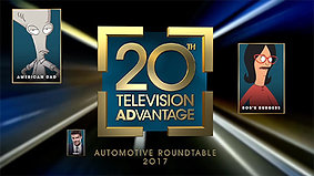 20th Automotive Roundtable sampler