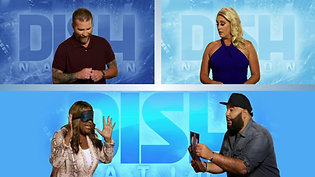 """Dish Nation"": concept, script, shoot, production"