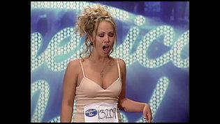 """""""American Idol"""" campaign: Concept, script, creative"""