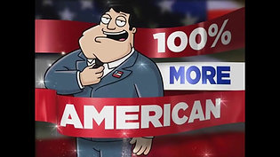 """American Dad"" campaign: Concept, creative, production"