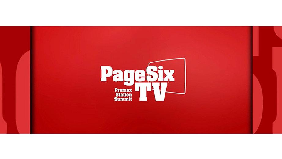 Page Six TV: Presentation sampler