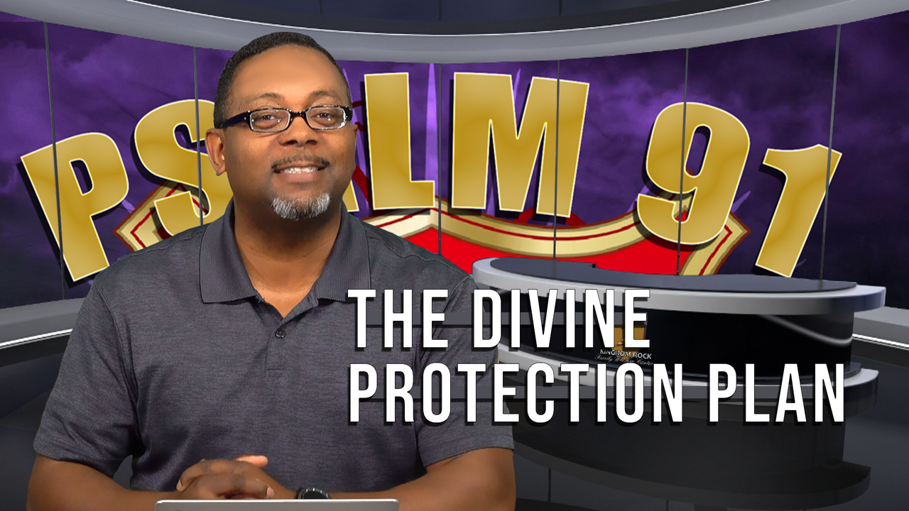 The Divine Protection Plan