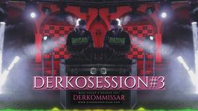 DERKO SESSION #3 - BASS & BOUNCE 2021 (Dj Derkommissar Set Live)