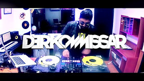 "DERKO SESSION #1 - Set for The Dj´s ""Free Style"" - Remix by Dj Derkommissar"