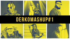 DERKOMASHUP#1 | djderkommissar