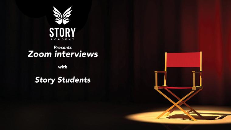 Zoom Intervjuer