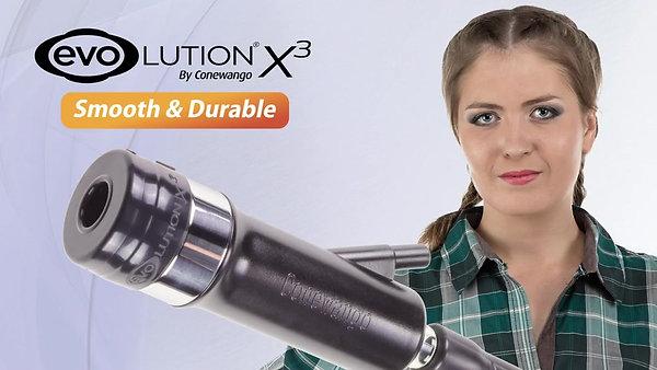EvolutionX3