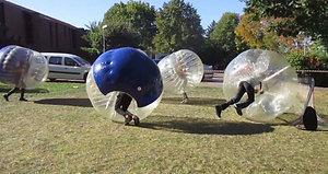 Loopyball - Bubble Soccer
