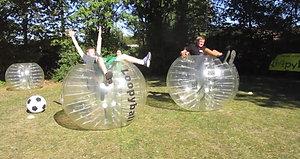 Loopyball - Draufspringen
