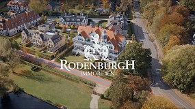 Rodenburgh - Alfons Servaislei 100