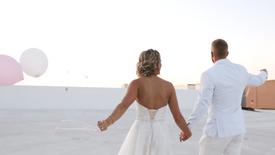 Dallas Wedding | Danielle + Walker