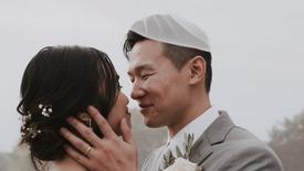 The Grand Ivory | Wedding Film | JOJO + ALAN