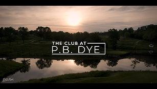 The Club at P.B. DYE
