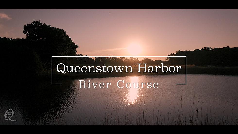 Queenstown Harbor (River Course)