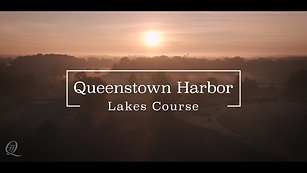 Queenstown Harbor (Lakes Course)
