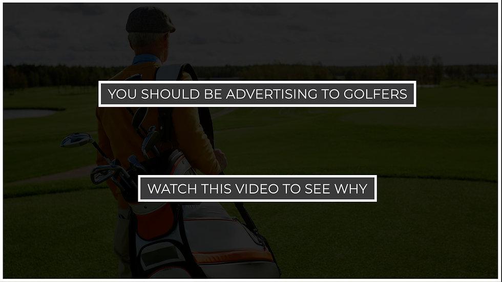 Sponsorship Video