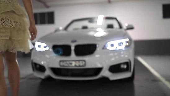 BMW Singles Day