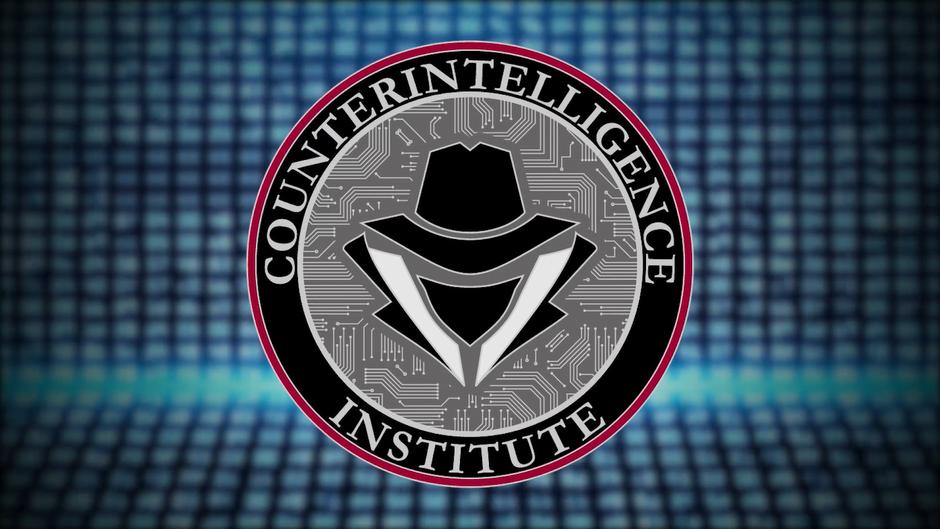 Counterintelligence Institute