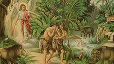 Adam and Eve's Punishment