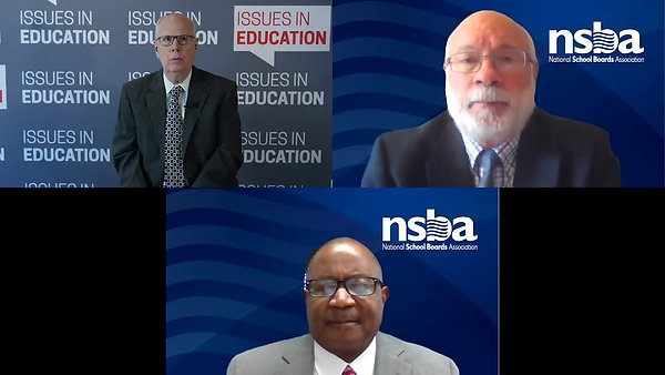 NSBA's DIRE Initiative Highlights